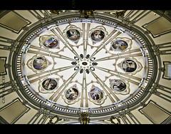 oval (Cani Mancebo) Tags: españa church canon spain iglesia tokina murcia dome oval sanjuandedios cúpula 1116 400d canoneos400ddigital 1116mm canimancebo agustínnavarro tokina1116f28dxatxpro