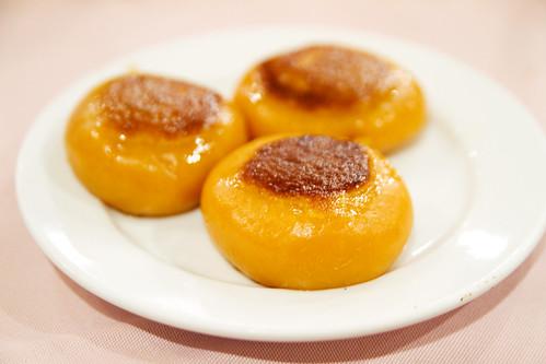 squishy little glutinous rice desserts