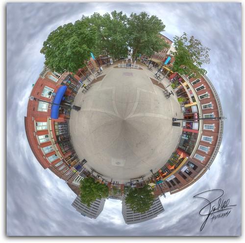 Market Square by Frank Kehren