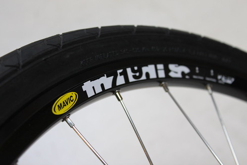 MAVIC TN719 29er Rim