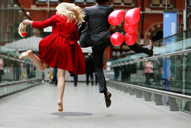 jump for l..o..v..e