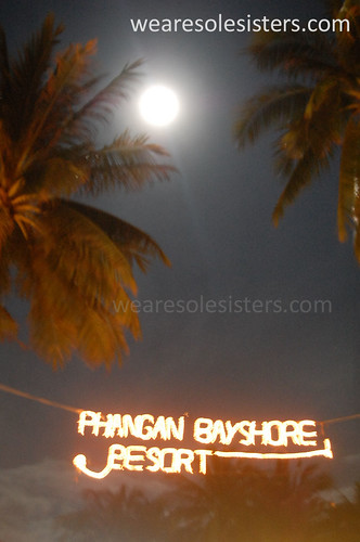 Koh Pangan Full Moon Party 1