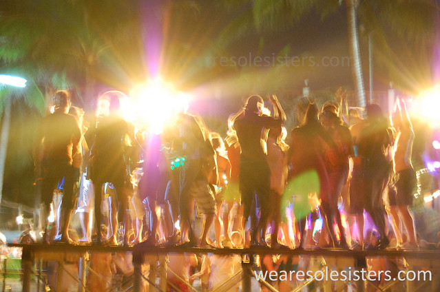 Koh Pangan Full Moon Party 2