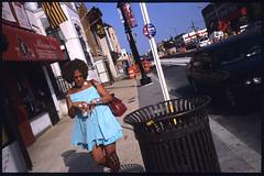 H Street NE DC (Riverman___) Tags: leica zeiss dc washington ektachrome m6 hstreet biogon biogonc3528zm