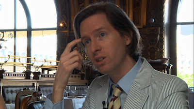 Ten Lessons on Filmmaking From Wes Anderson