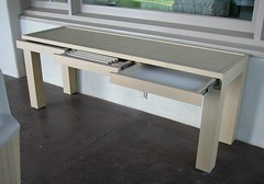 Console Table Function