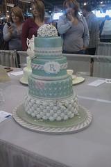 IMAG0091 (onsite.logic) Tags: cake weddingcake sugarart ossas