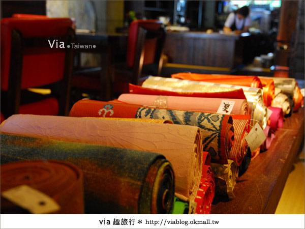 【新社餐廳】又見一炊煙~來個日本風的下午茶時光12