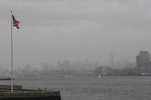 New York City, New York 2010