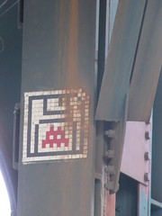 "Space Invader • <a style=""font-size:0.8em;"" href=""http://www.flickr.com/photos/79474556@N08/5062059588/"" target=""_blank"">View on Flickr</a>"
