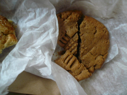 Cookie = Favorite