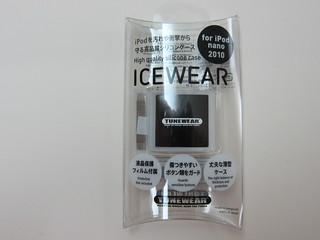 TuneWear IceWear iPod Nano 6G