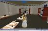 Meritaten visits the palace kitchen inthe virtual Akhetaten Palace (mharrsch) Tags: kitchen ancient egypt 18thdynasty nefertiti akhenaten virtualworld meritaten amarna virtualenvironment mharrsch akhetaten heritagekey