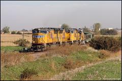 UP 4775 (Justin Hardecopf) Tags: railroad up train tie iowa unionpacific enterprise sd70m 4775