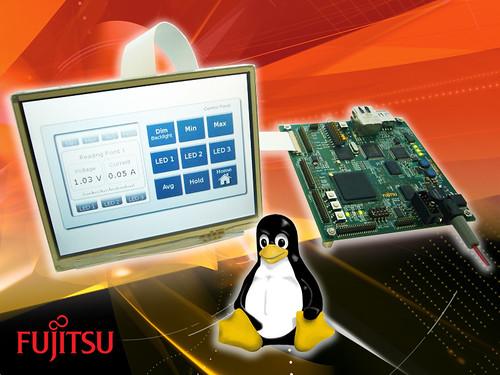 """Fujitsu Fast-Boot: """"A reset-től az userspace-ig kevesebb mint egy másodperc alatt"""""""