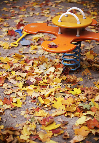 Autumn Park -2