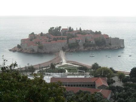 San Stefan
