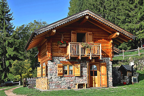 Casa Montagna Casa Montagna Mountain House