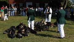 Blessing of the Hunt - 1 (Stephen Little) Tags: virginia casanova fauquier rabbithunt tamronaf1750mmf28 blessingofthehounds bassethunt ashlandbassets jstephenlittlejr