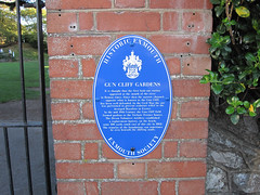 Photo of Blue plaque № 4484