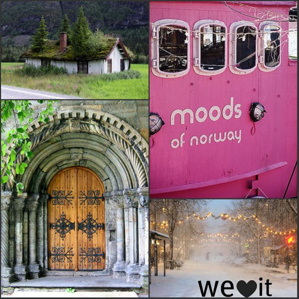 Norway, weheartit