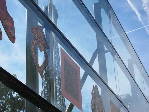 Musée de quai Branly