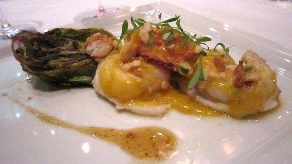 RM Seafood Las Vegas
