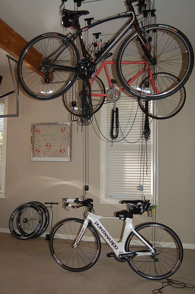 Racor Bike Hoist
