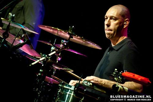 Steve Winwood & Band