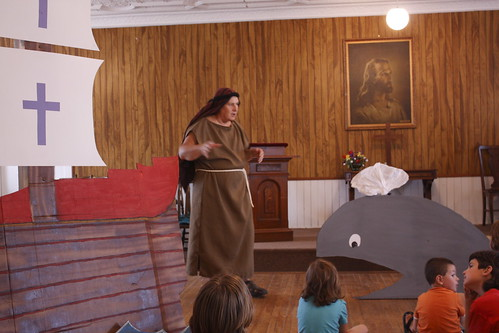 Vacation Bible School (3)