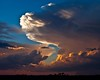 Storm Clouds - Taken 5 minutes before next one (Marvin Bredel) Tags: marvin marvin908 bredel marvinbredel