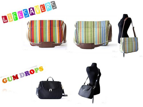 LifeSavers GumDrops Bags Momtrepreneur