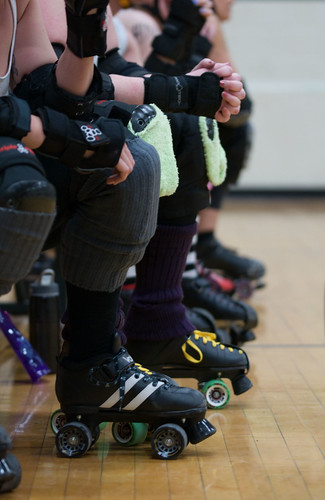 Royal City Roller Girls