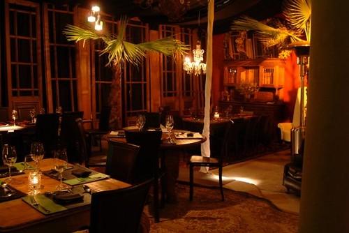 KY Resto Bar