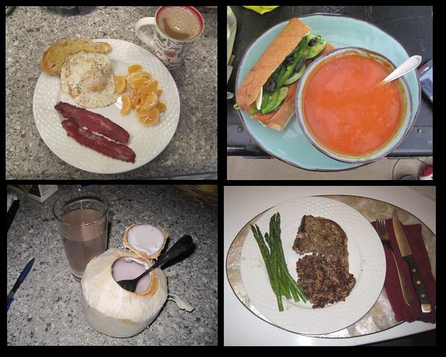 2011-02-01 food