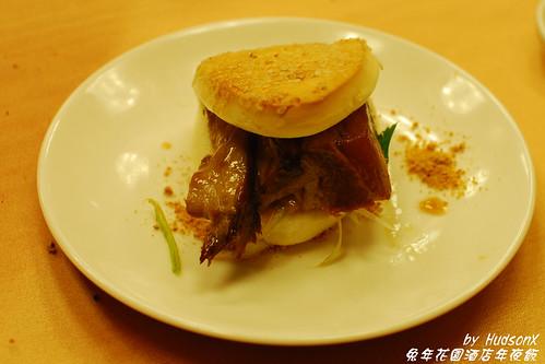 蘇式東坡肉代餅(2)
