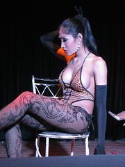 Soi Crocodile 2 (konstantynowicz) Tags: show road thailand costume asia transvestite cabaret phuket patong bangla transsexual ladyboy katoey soicrocodile banglaroad doublyniceshot mygearandme mygearandmepremium mygearandmebronze mygearandmesilver mygearandmegold mygearandmeplatinum mygearandmediamond soulopeople2 soulopeople3