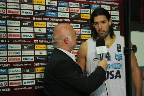 Kayseri Kadir Has Stadium. 2010 Basketball World cup. | Flickr - Photo Sharing!