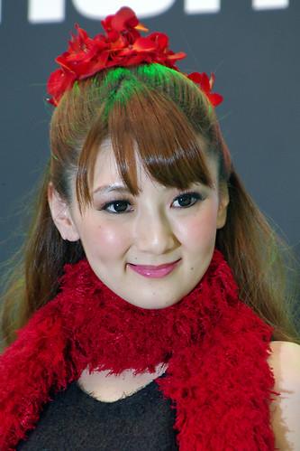 Tamron girl CP+2011 -02