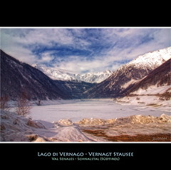 Lago di Vernago (joe00064) Tags: beautiful lago interesting most val di 500 alto sdtirol adige stausee mostbeautiful senales vernagt vernago joe00064 mygearandme mygearandmepremium mygearandmebronze mygearandmesilver mygearandmegold mygearandmeplatinum mygearandmediamond flickrstruereflection1