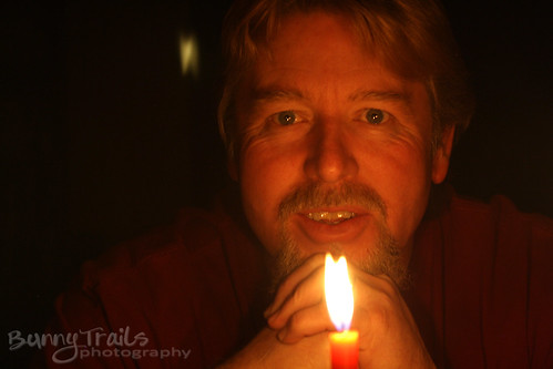 v - john candlelight