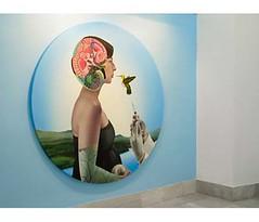 Tania Blanco- Galería Alarcón Criado