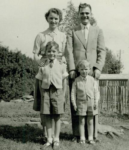 Douglas Haig McCreath 1951