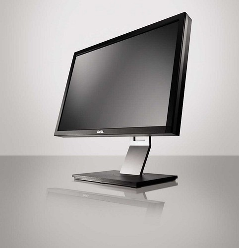 UltraSharp U2410 24-inch Widescreen Display