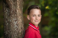 Mr Handsome! (Aga Wlodarczak) Tags: child children boy teenager outdoors naturallight 6d canon 135mmf2 135mm