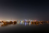 Doha! (aliffc3) Tags: doha qatar nikond750 nikkon20f18 nightshot travel tourism dhows cityscape reflections