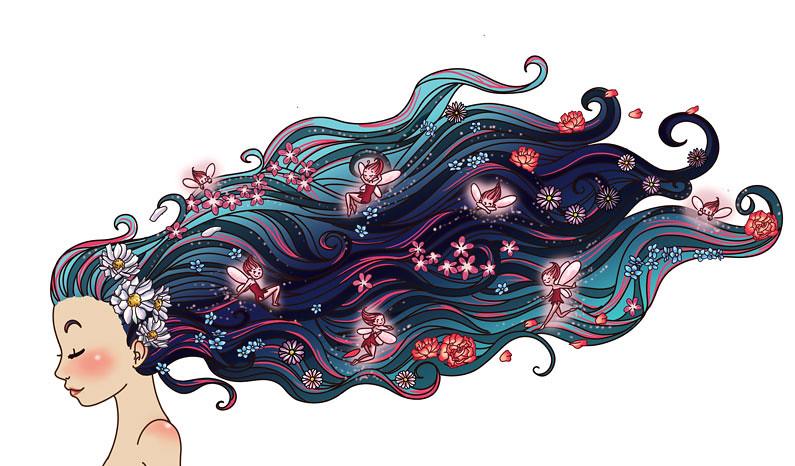 pelosa floral