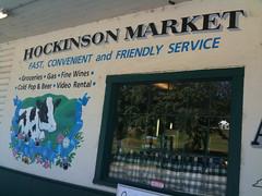 Hockinson Market