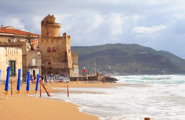 Vacanze a Castellabate sulla costiera Cilentana nel Cilento Campania Italia