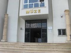 Museu de Arqueologia de Gaziantep, Turquia